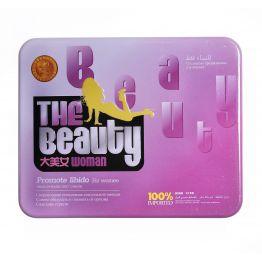 Женские возбуждающие капли The Beauty Women (Бьюти Вумен), 1 бан., TBW-71306