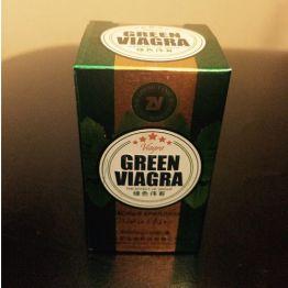Мужские Зеленая виагра - натуральная Green Viagra 10 таб., green64578