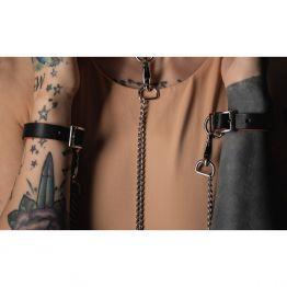 BDSM96 Браслеты - наручники Provokator