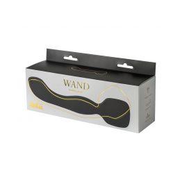 Нагревающийся Вонд Heating Wand Black 1018-01lola
