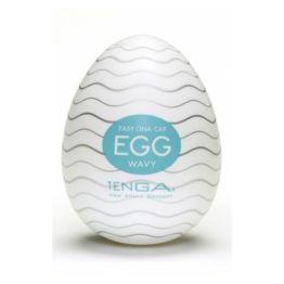 Стимулятор Tenga EGG