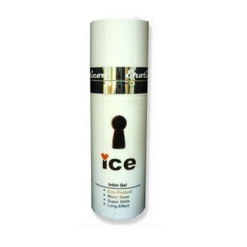 Продлевающие Гель-смазка пролонгатор ICE, диспенсер, 50ml, 34023