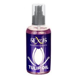 Массажное масло с ароматом тюльпана Tupil Oil 200 мл 817041