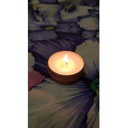 Массажная свеча Yovee by Toyfa «Пряный массаж», с ароматом яблока и корицы, 30 мл