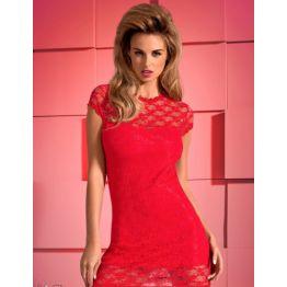 платье  и трусики Dressita красный (L\XL, красный) OB6560