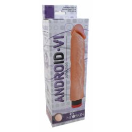 "Вибратор ANDROID Collection-VI 8.9"" 543403ru"