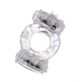 Виброкольцо прозрачное 818033-1