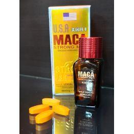 Препарат для потенции USA Gold MaKa (Золотая МаКа)  Makagold10 1 уп (10 шт)
