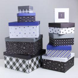 Подарочная коробка Универсальная, 4021364-5