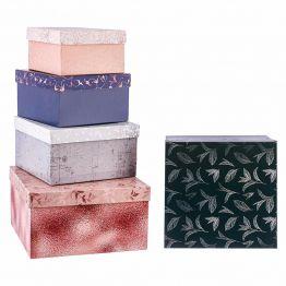 Подарочная коробка Универсальная, 4021364-6