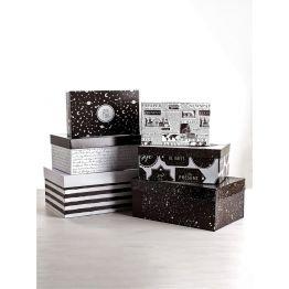 Подарочная коробка Универсальная, 4021364-9