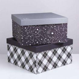 Подарочная коробка Универсальная, 4021364-10