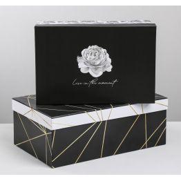 Подарочная коробка Счастье в простом, 4319283-7
