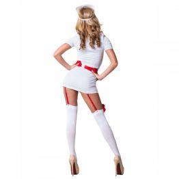 Похотливая медсестра (M-L)