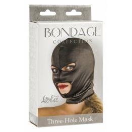 Маска Three-Hole Mask 1050-03Lola