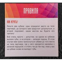 ИГРА ДЛЯ ВЕЧЕРИНКИ ТВИСТ-Р ТЕЛО В ДЕЛО арт.1002462