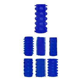 НАСАДКА набор 7 шт, цвет синий арт. CN-330325417