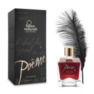 Bijoux Indiscrets Краска для тела Poеme - Wild Strawberry, 50г