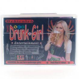 Пьяная девушка Drunk girl сильный возбудитель для женщин 4 фл.,Drunk girl