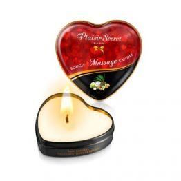 Аромамасло массажное свеча для тела Экзотические фрукты 35 мл., 826066