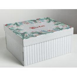 Коробка Winter 4