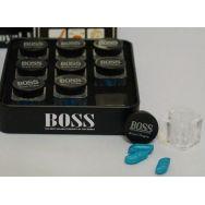 Таблетки для повышения потенции Boss Royal Viagra, BRV-1509 1 бан.-3таб.