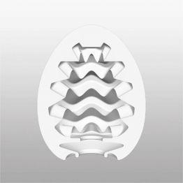 TENGA Egg Мастурбатор яйцо Cool с охлаждающим эффектом
