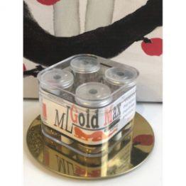 Gold Max  для женщин 1 бан. по 2 таблетки  E-0126