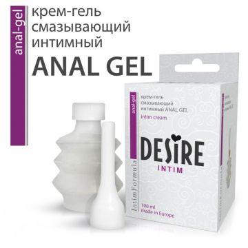 Desire Крем-гель Anal Gel 100мл.