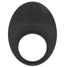 Эрекционное кольцо черное B10-1