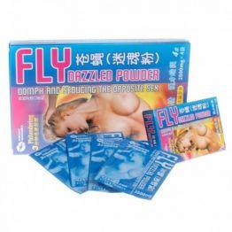 Fly Dazzled Powder (возбуждающие порошок для женщин) 1 пакетик E-0005