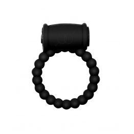 Эрекционное кольцо Rings Drums black 0114-52Lola