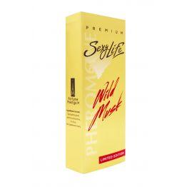 Духи женские серии Wild Musk, № 1 (Molecules)10 мл