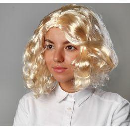 Карнавальный парик Модель, обхват головы 56-58 см, 120 г