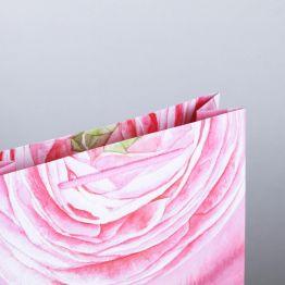 Пакет ламинированный вертикальный Хорошего настроения, S 12 × 15 × 5.5 см