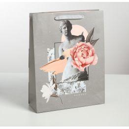 Пакет ламинированный вертикальный Beauty, L 31 × 40 × 11,5 см   4725245