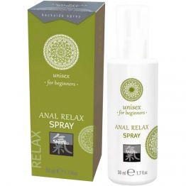Интимный спрей Anal Relax 50 мл. 67304