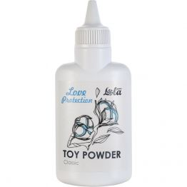 Пудра для игрушек Love Protection Classic 30гр 1827-01Lola