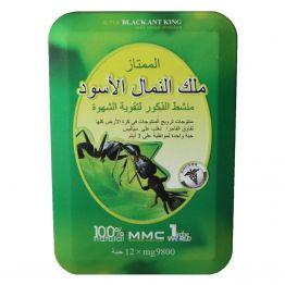 Препарат для повышения потенции Super Black Ant King, 1 таб.